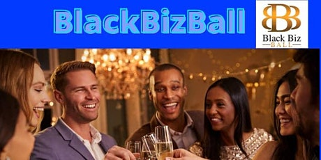 Black Biz Ball, award ceromeny with great music recongizing small biz! tickets