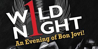 BBQ Series1 Wild Night BON JOVI TRIBUTE BAND