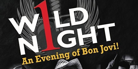 1 Wild Night a Tribute to BON JOVI Live at Putnam County Golf Course tickets