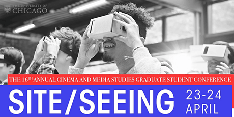 Site/Seeing 2021 Graduate Student Conference tickets