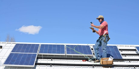 Equitable Solar Solutions tickets