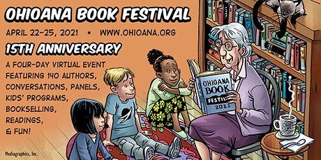 Spotlight on Monday Creek at the Ohioana Book Festival tickets