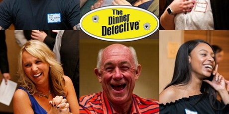 The Dinner Detective Comedy Murder Mystery Dinner Show - Baltimore tickets