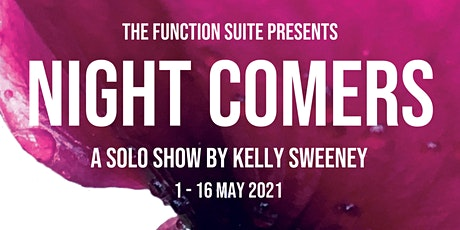 Night Comers tickets