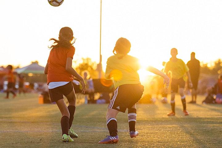 Arizona Youth Soccer Camp image