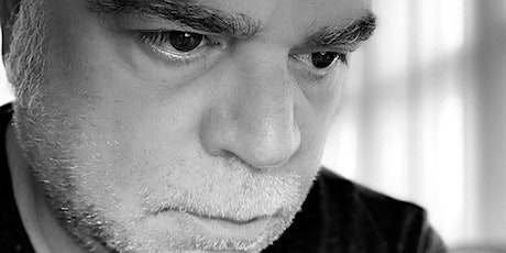 Peter Gizzi Poetry Reading tickets