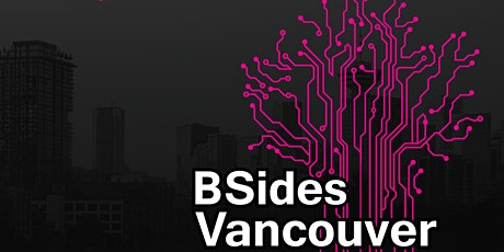 BSides Vancouver 2021 tickets
