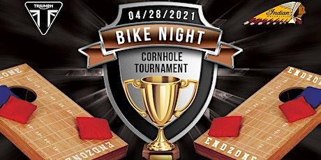 Bike Night tickets