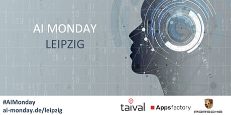 AI Monday Leipzig - Session 7 (May 3) tickets