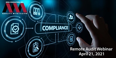 Remote Auditing: Best Practices and Practical Suggestions tickets