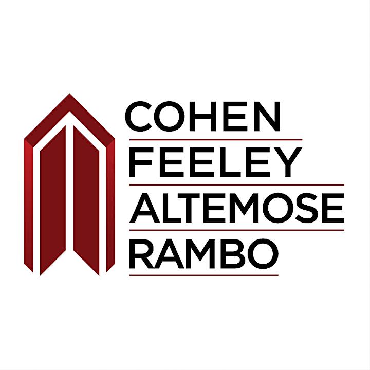 Cohen Feeley Altemose Rambo Logo