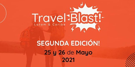 Travel Blast boletos