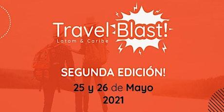 Travel Blast entradas