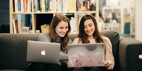How to Make Your Common App a Lot Less Common - NYPL Partner Webinar tickets