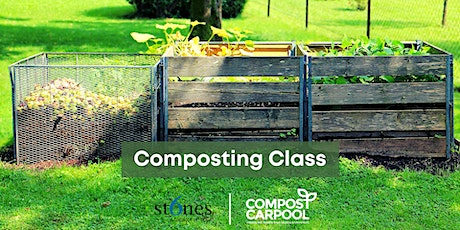 Composting Class tickets