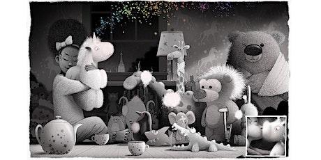 """Bedtime Stories"" with Dave Biedrzycki, Children's Book ""Authorator"" tickets"