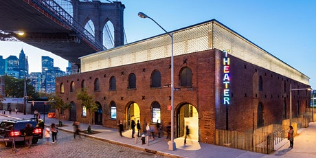 Adaptive Reuse of the Historic Tobacco Warehouse into St. Ann's Warehouse tickets