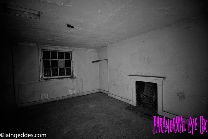 SOLD OUT Beaumanor Hall Leicestershire Ghost Hunt Paranormal Eye UK image