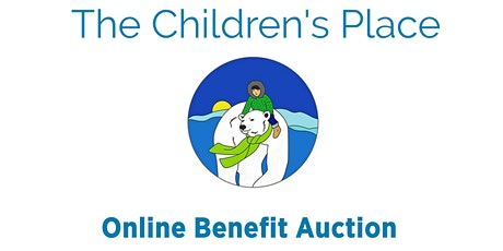 The Children's Place Online Benefit Auction tickets