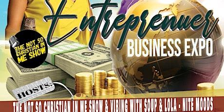 Entrepreneur Business Expo tickets