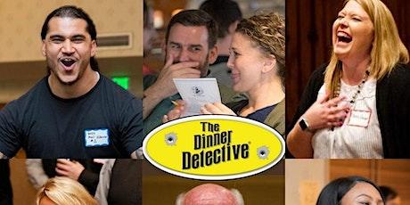 The Dinner Detective Comedy Murder Mystery Dinner Show - VaBeach tickets