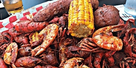 EVENT CANCELLED...REFUND HAS BEEN ISSUED All You Can Eat Crawfish Festival tickets