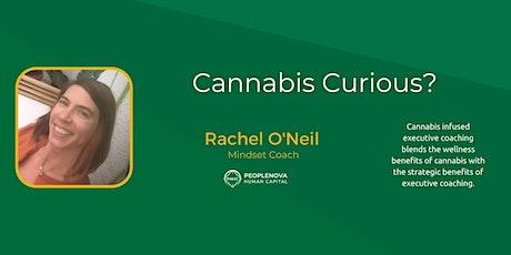 Cannabis Curious? tickets