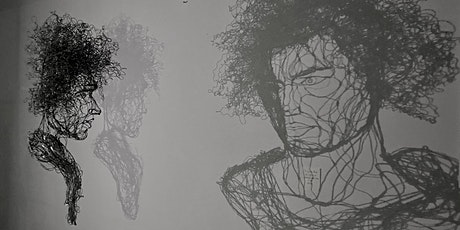 Art at Night Event | Noah James Saunders: Sculpting Shadows tickets