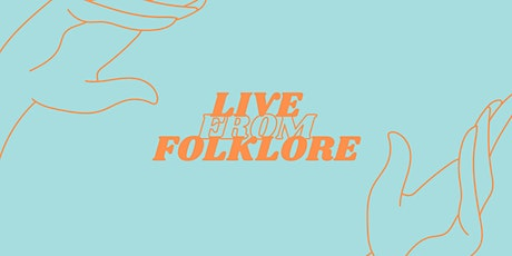 Live From Folklore tickets