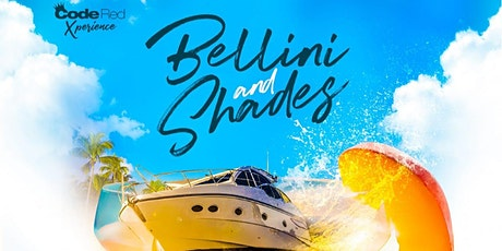 Bellini & Shades NYC tickets