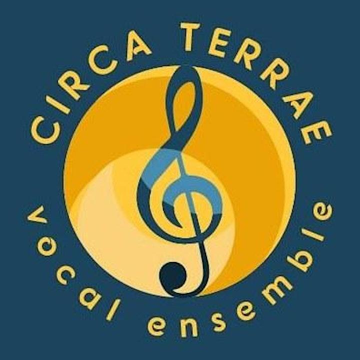Image de Concert voix et orgue. Ensemble vocal CIRCA TERRAE. Entre ciel et terre.