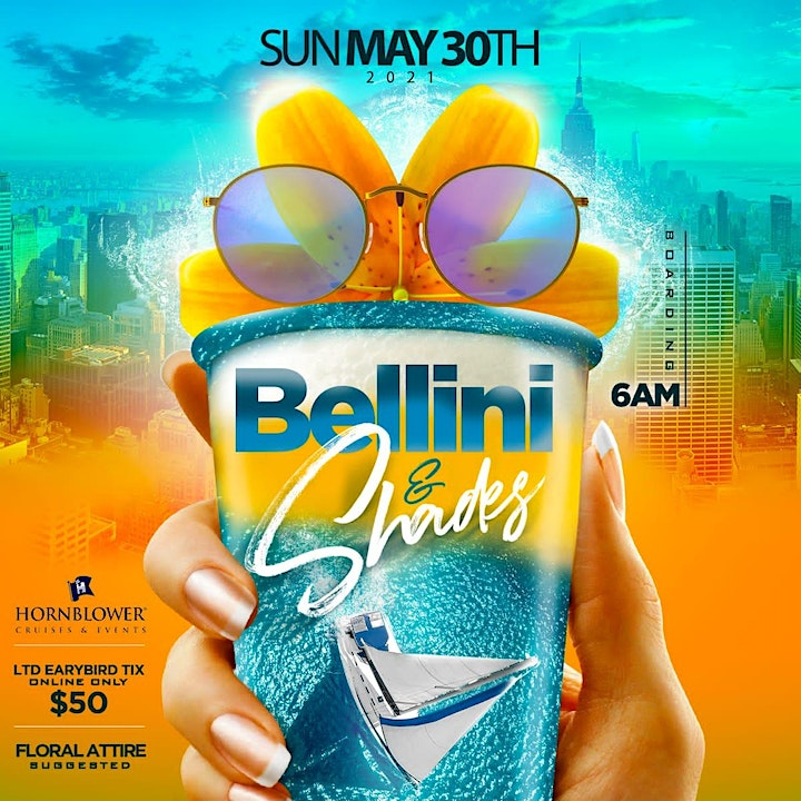 Bellini & Shades NYC image