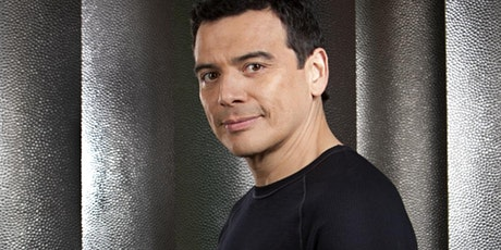 CARLOS MENCIA Special Event from Comedy Central& HBO tickets