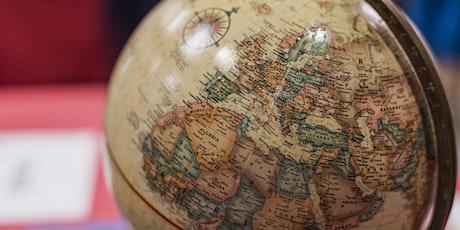 Study Abroad Proposal Workshop tickets