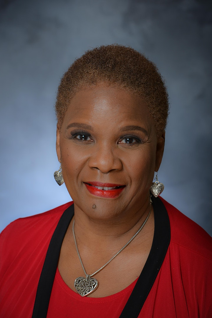 A Virtual Book Release Party with Award Winning Author  Brenda Jackson image