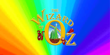 The Wizard of Oz-LIVE VIRTUAL SHOWING (Saturday) Kinetics Academy of Dance tickets