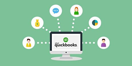 QuickBooks Set-Up: Product Business  -- C0010 Tickets