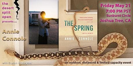 The Desert Split Open Presents… Annie Connole tickets