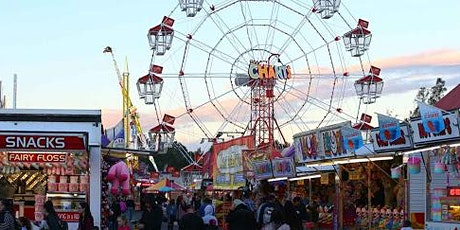 Hawkesbury Show (Adults group) tickets