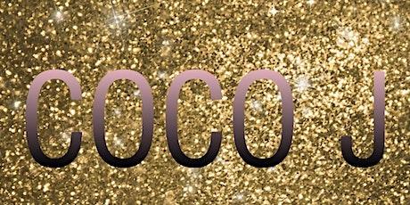 CoCoJ Dance Fitness  Class tickets