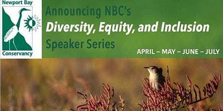 Diversity, Equity and Inclusion Speaker Series tickets