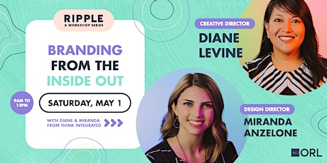 RIPPLE: Branding From the Inside Out tickets