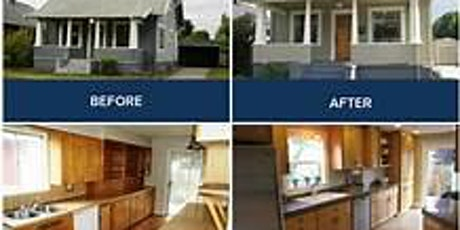 REAL ESTATE INVESTING PROPERTY TOUR  USA tickets