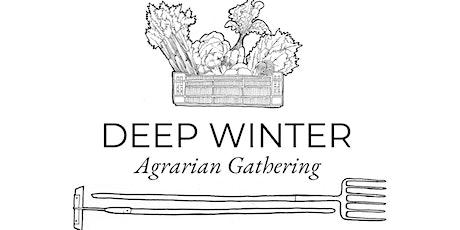 Deep Winter 2021 tickets