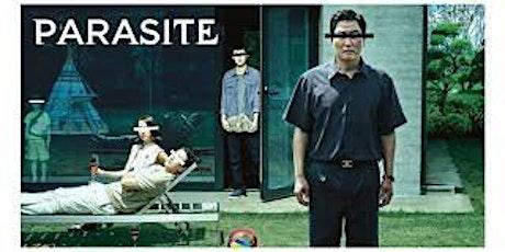 UofA GK Mid Semester Movie Night (Parasite) tickets
