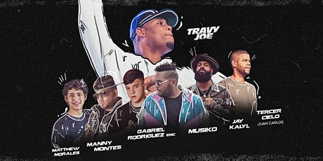 ATLANTA - Sobreviviente 2021| Tercer Cielo, Manny Montes, Musiko, Jay Kalyl tickets