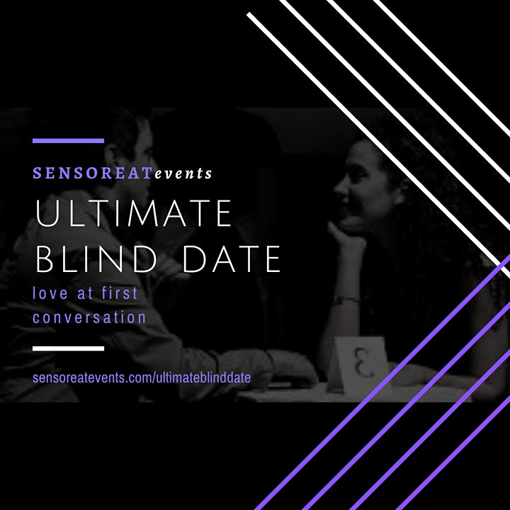 Ultimate Blind Date - Ages 25-40 image