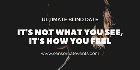 Ultimate Blind Date - Ages 25-40 tickets