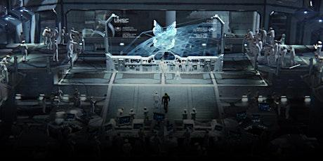 Halo Tabletop meet tickets