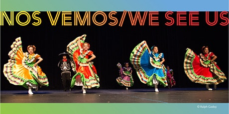 Nos Vemos/We See Us Info Session + Application Workshop tickets